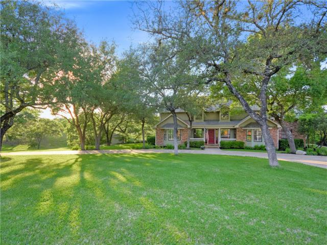 124 Forest Trl, Leander, TX 78641 (#7052138) :: The Perry Henderson Group at Berkshire Hathaway Texas Realty