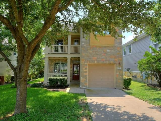 1823 Village Oak Ct, Austin, TX 78704 (#7070349) :: Papasan Real Estate Team @ Keller Williams Realty