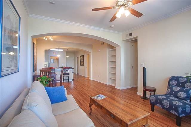2505 San Gabriel St #305, Austin, TX 78705 (#7070667) :: Kourtnie Bertram | RE/MAX River Cities