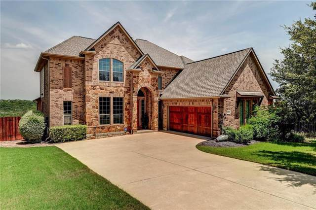 12212 Palisades Pkwy, Austin, TX 78732 (#7074444) :: The Perry Henderson Group at Berkshire Hathaway Texas Realty