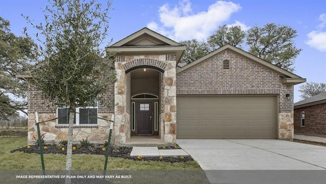 2413 Bridges Ranch Rd, Georgetown, TX 78628 (#7096993) :: 12 Points Group