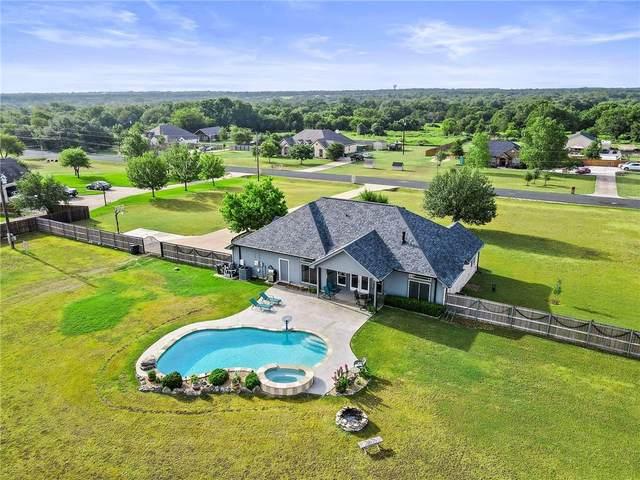 644 Silver Creek Dr, Leander, TX 78641 (#7105394) :: Papasan Real Estate Team @ Keller Williams Realty