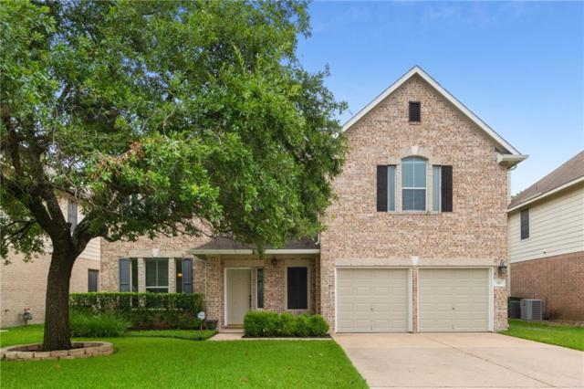 3511 Eagles Nest St, Round Rock, TX 78665 (#7108867) :: The Heyl Group at Keller Williams