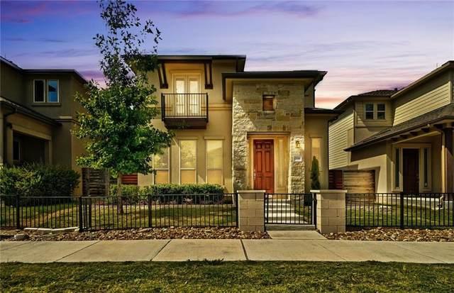 1706 Frontier Valley Dr, Austin, TX 78741 (#7130865) :: Papasan Real Estate Team @ Keller Williams Realty