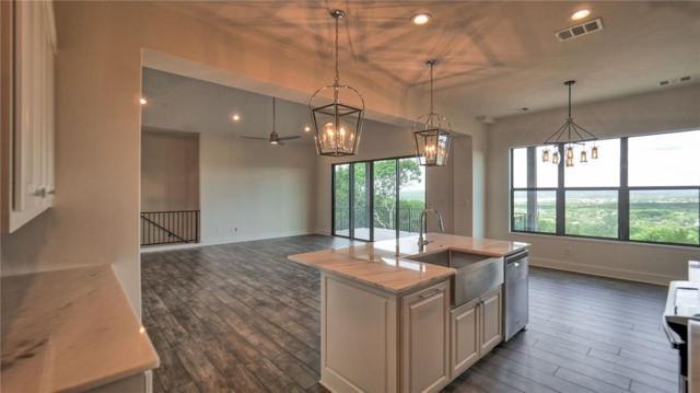 21021 Ridgeview Loop, Lago Vista, TX 78645 (#7149720) :: Forte Properties