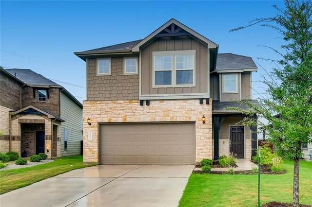 14015 Eucalyptus Bnd, Austin, TX 78717 (#7154682) :: Green City Realty