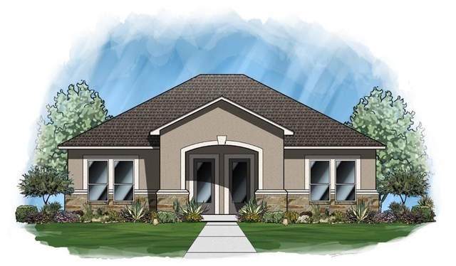 660 S Bagdad Rd #310, Leander, TX 78641 (#7155501) :: Lauren McCoy with David Brodsky Properties