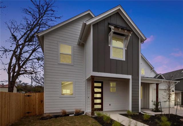 3709-A Garden Villa Ln, Austin, TX 78704 (#7156697) :: Zina & Co. Real Estate