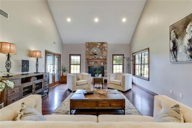 425 Doe Run, Georgetown, TX 78628 (#7171761) :: Ana Luxury Homes