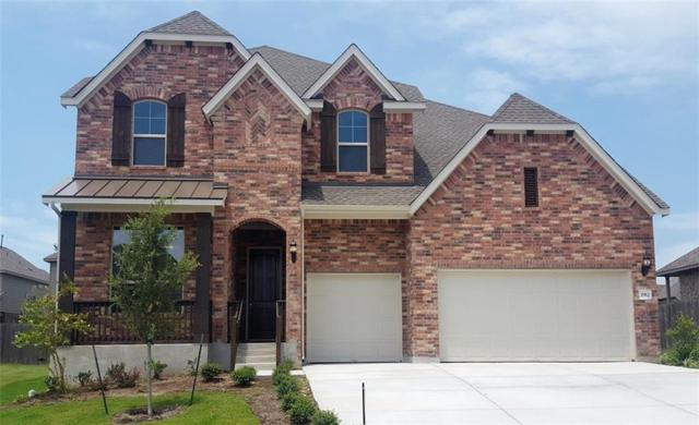 2912 Waterson St, Pflugerville, TX 78660 (#7185225) :: Amanda Ponce Real Estate Team