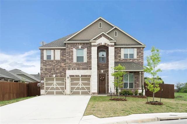 105 Golden Bear Dr, Georgetown, TX 78628 (#7189849) :: Lancashire Group at Keller Williams Realty