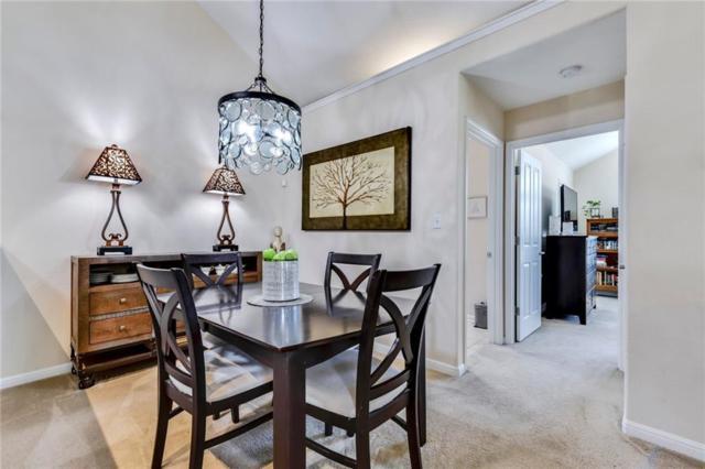 30 Wildwood Dr #64, Georgetown, TX 78633 (#7191995) :: Amanda Ponce Real Estate Team