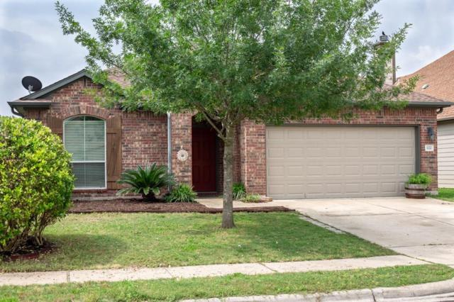 122 Fence Line Dr, San Marcos, TX 78666 (#7194355) :: Realty Executives - Town & Country