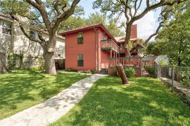 406 E Annie St, Austin, TX 78704 (#7208285) :: Green City Realty
