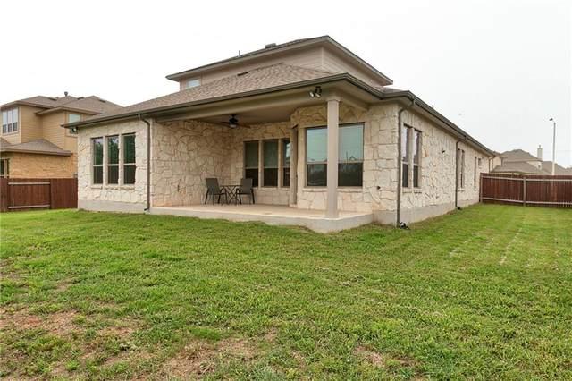 106 Summer Park Bnd, Cedar Park, TX 78613 (#7212117) :: Papasan Real Estate Team @ Keller Williams Realty
