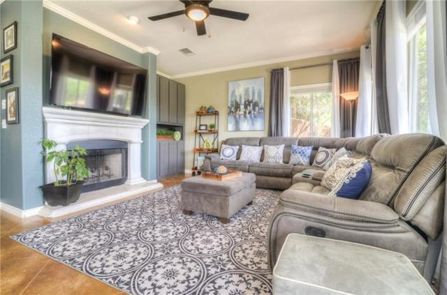 2100 Wood Acre Ln #1, Austin, TX 78733 (#7225173) :: The Gregory Group