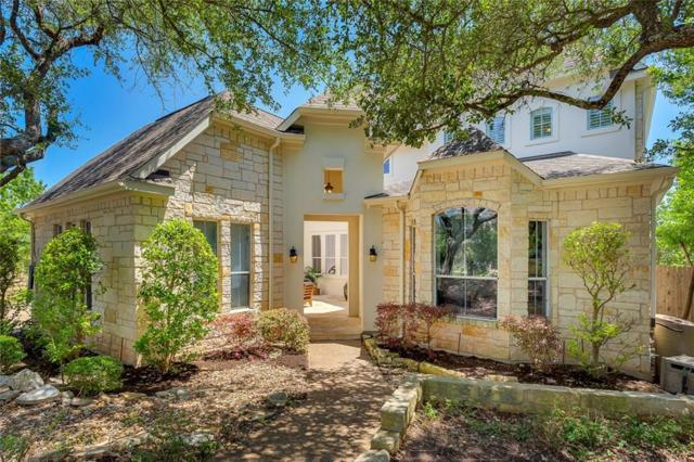 119 Tanager Cir, Austin, TX 78737 (#7230465) :: The Gregory Group