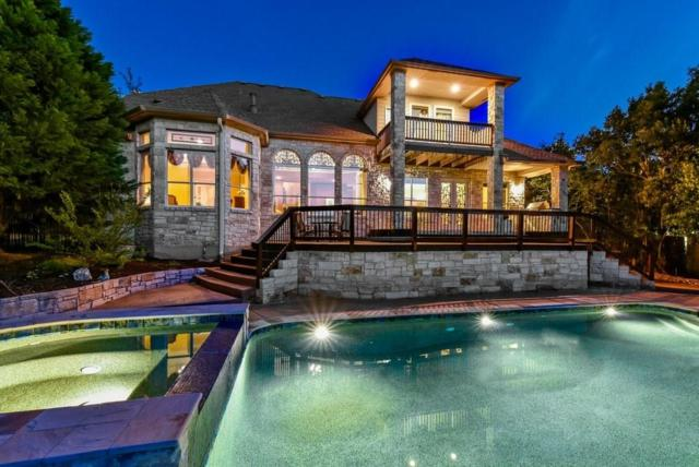 12812 Wooded Lake Ct, Austin, TX 78732 (#7235624) :: RE/MAX Capital City