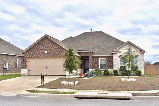 1301 Violet Ln, Kyle, TX 78640 (#7258672) :: The Perry Henderson Group at Berkshire Hathaway Texas Realty
