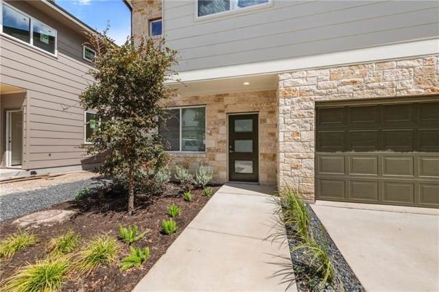 6800 Manchaca Rd #35, Austin, TX 78745 (#7267736) :: Ana Luxury Homes