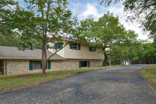 9408 Honeycomb Dr, Austin, TX 78737 (MLS #7273490) :: Brautigan Realty