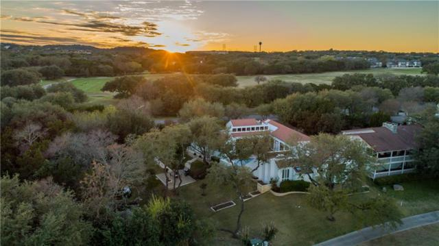 28 Club Estates Pkwy, The Hills, TX 78738 (#7276888) :: Zina & Co. Real Estate