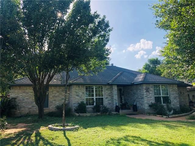 1229 N Fm 1626 B, Buda, TX 78610 (#7277280) :: Zina & Co. Real Estate