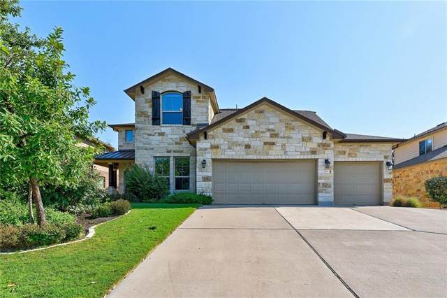 220 Arrezo Ln, Georgetown, TX 78628 (#7296833) :: The Summers Group