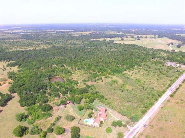 TBD County Rd 464, Elgin, TX 78621 (#7303539) :: Watters International