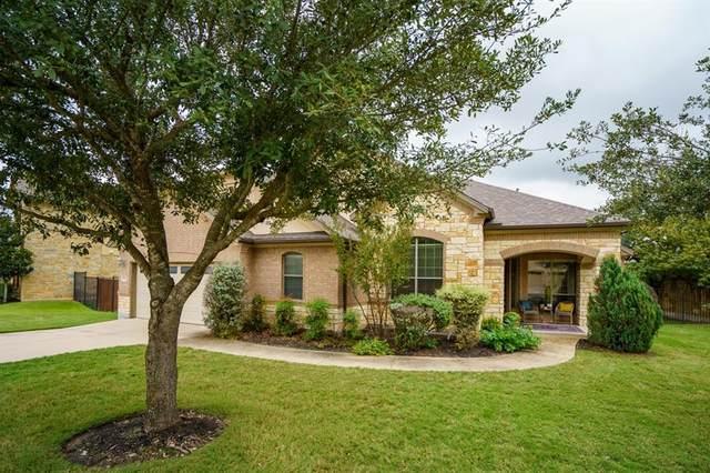 3820 Arrow Wood Rd, Cedar Park, TX 78613 (#7312294) :: The Myles Group   Austin
