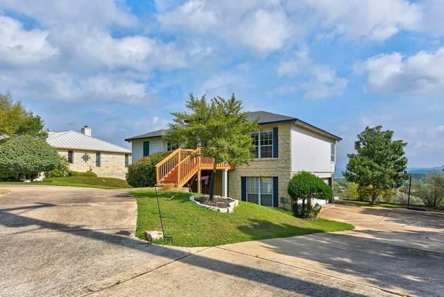 21200 High Dr, Lago Vista, TX 78645 (#7317347) :: Papasan Real Estate Team @ Keller Williams Realty