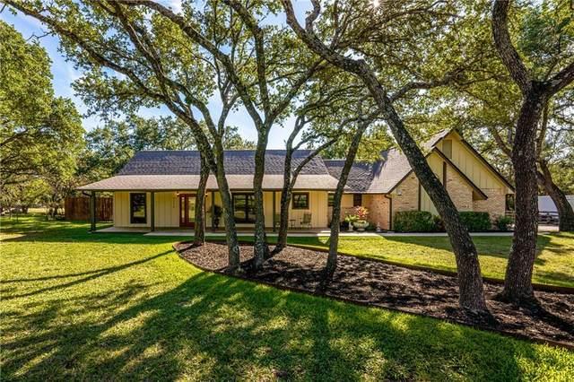 4112 Rustle Cv, Georgetown, TX 78628 (#7320239) :: Papasan Real Estate Team @ Keller Williams Realty