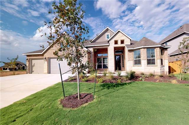 2229 Airport Dr, Leander, TX 78641 (#7322644) :: The Perry Henderson Group at Berkshire Hathaway Texas Realty