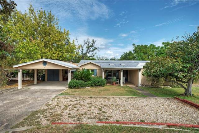 5609 Arroyo Rd, Austin, TX 78734 (#7325276) :: The Perry Henderson Group at Berkshire Hathaway Texas Realty