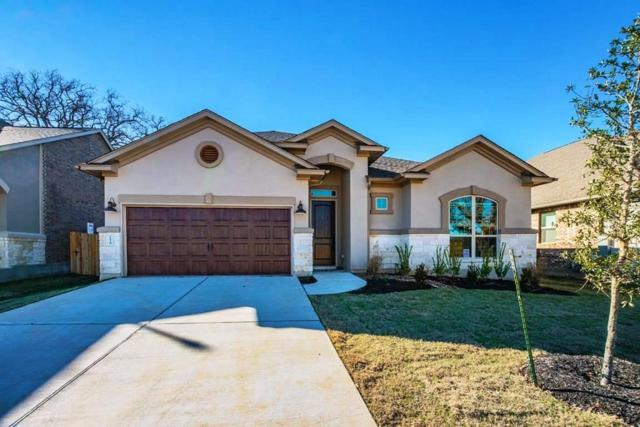 170 Pink Granite Blvd, Dripping Springs, TX 78620 (#7328109) :: The Gregory Group