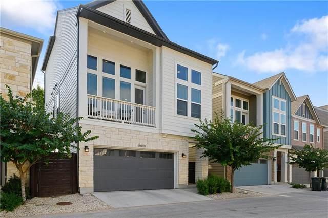 13801 Zink Bnd, Austin, TX 78717 (#7334361) :: Papasan Real Estate Team @ Keller Williams Realty