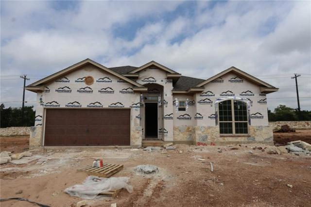 300 Cross Timbers Dr, Georgetown, TX 78628 (#7355442) :: Forte Properties
