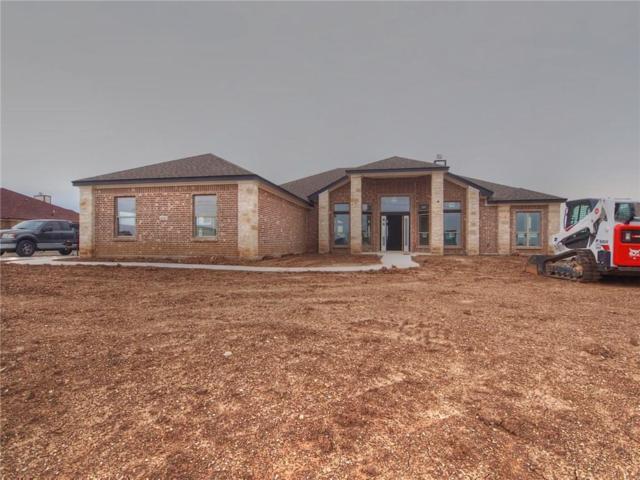 4320 Green Creek Dr, Salado, TX 76571 (#7395112) :: The Heyl Group at Keller Williams