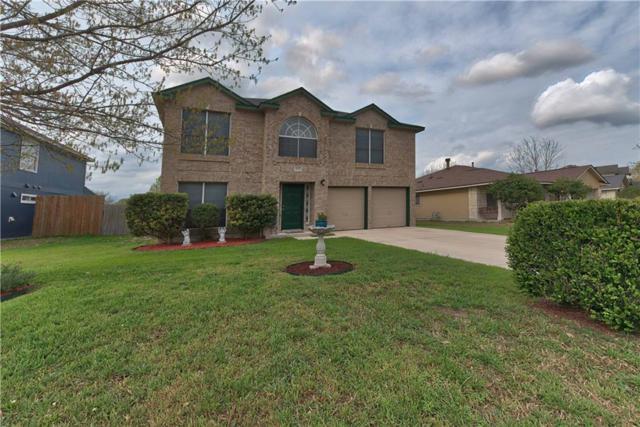 540 Britni Loop, Kyle, TX 78640 (#7412268) :: The Perry Henderson Group at Berkshire Hathaway Texas Realty