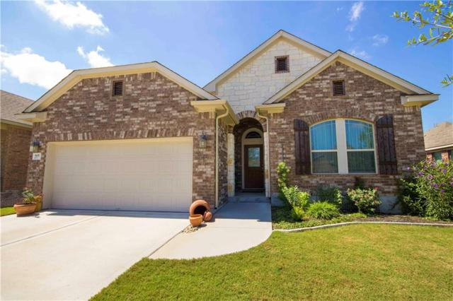 601 Cerezo Dr, Leander, TX 78641 (#7421421) :: Amanda Ponce Real Estate Team