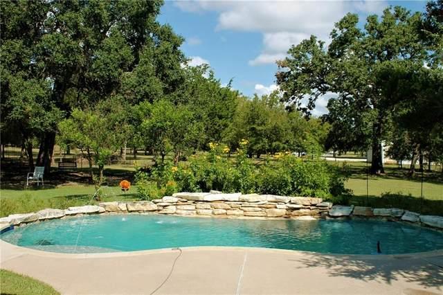 212 Speed Horse, Liberty Hill, TX 78642 (#7425098) :: Papasan Real Estate Team @ Keller Williams Realty