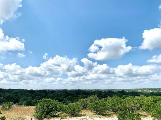 tbd N Vaquero Dr, Blanco, TX 78606 (#7428211) :: Papasan Real Estate Team @ Keller Williams Realty
