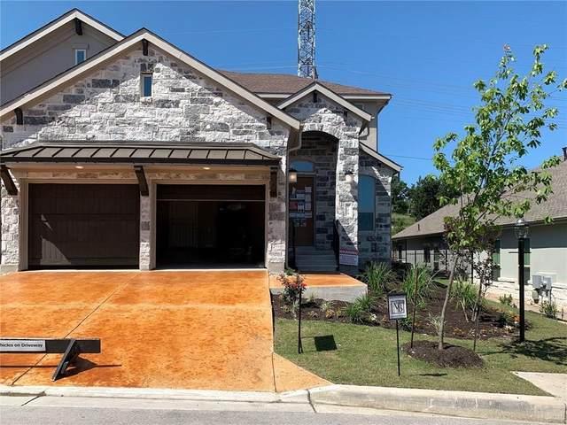 109 Cartwheel Bend, Austin, TX 78738 (#7432815) :: The Heyl Group at Keller Williams