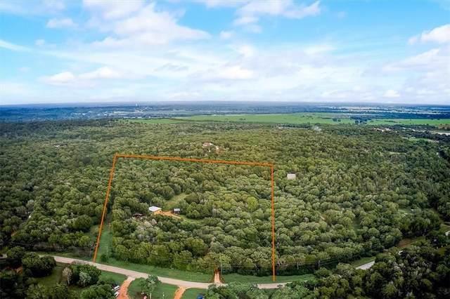 169 Ann Powell Rd, Smithville, TX 78957 (#7440056) :: Papasan Real Estate Team @ Keller Williams Realty