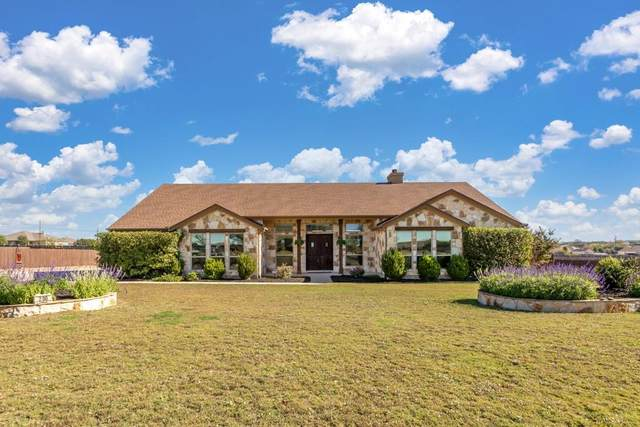 200 Sarahs Ln, Liberty Hill, TX 78642 (#7443383) :: First Texas Brokerage Company