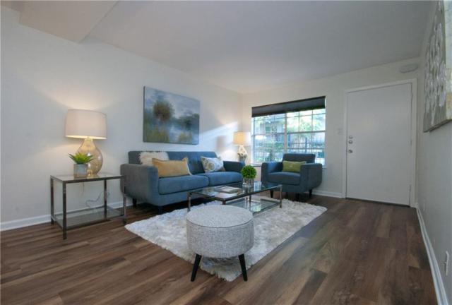 300 N Crockett St #123, Austin, TX 78704 (#7446035) :: Ana Luxury Homes
