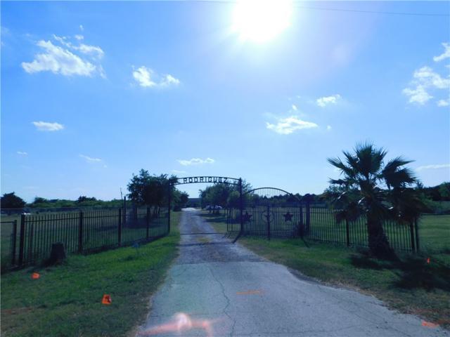 12408 Us Highway 183, Buda, TX 78610 (#7450774) :: The ZinaSells Group