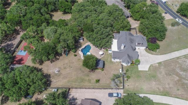 101 Westview, Georgetown, TX 78628 (#7456445) :: The Perry Henderson Group at Berkshire Hathaway Texas Realty