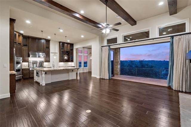 903 Sweet Grass Ln, Austin, TX 78738 (#7457659) :: The Summers Group