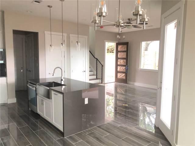 7906 Brockman St A, Austin, TX 78757 (#7457735) :: Douglas Residential